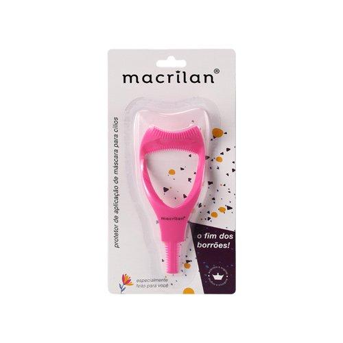 Protetor AC-02 para aplicação de máscara par cílios Macrilan