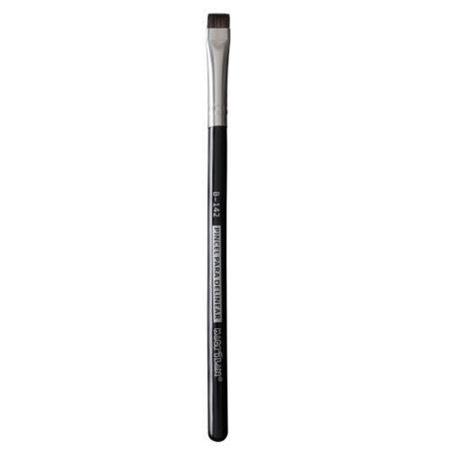 Pincel B142 profissional para delinear Macrilan - Linha B
