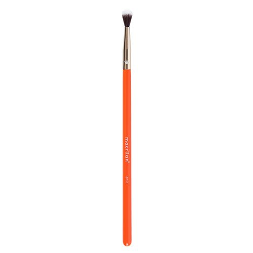 Pincel BT10 Profissional para Esfumar Médio Macrilan - Linha Beauty Tools