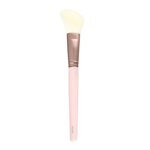 Pincel F04 Profissional para blush Macrilan - Linha BFF_2