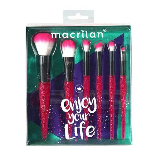 Kit KP10-3 Enjoy your life Macrilan - Pink