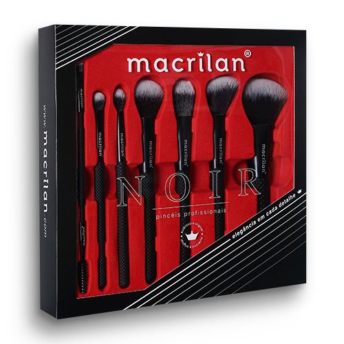 Kit Noir ED009 Macrilan