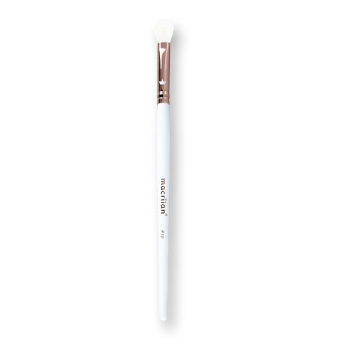 Pincel P10 Arredondado para Sombra Macrilan - Linha Performance